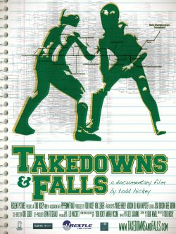 Takedowns & Falls