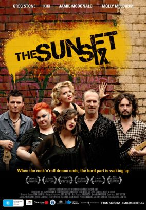 The Sunset Six