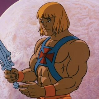 He-Man and the Masters of the Universe: The Problem With Power