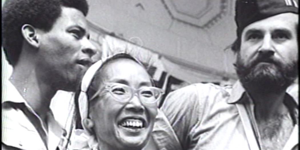 Yuri Kochiyama: Passion for Justice