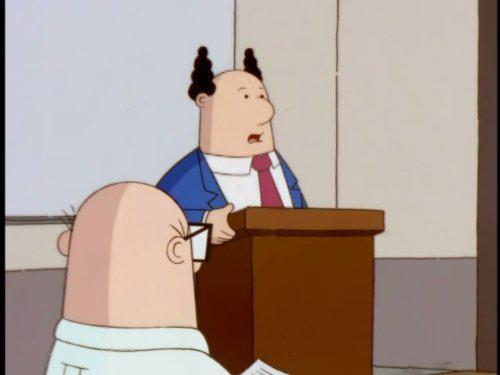 Dilbert: Art