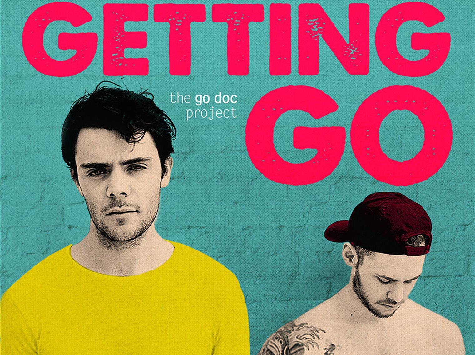 Getting Go, the Go Doc Project