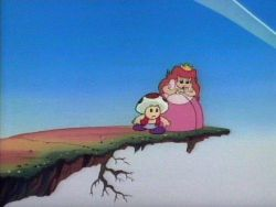 The Super Mario Bros. Super Show!: The Bird! The Bird!