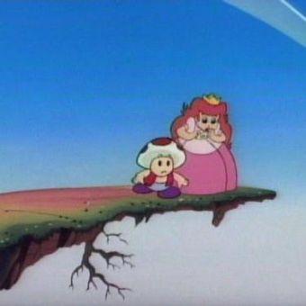 The Super Mario Bros. Super Show! : The Bird! The Bird!