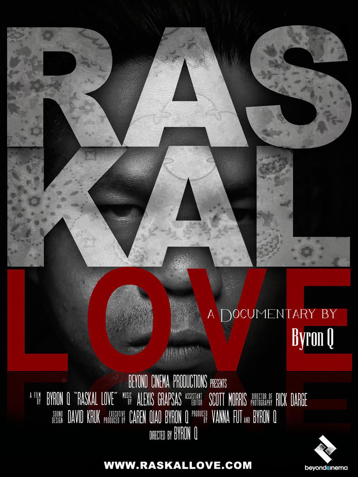 Raskal Love