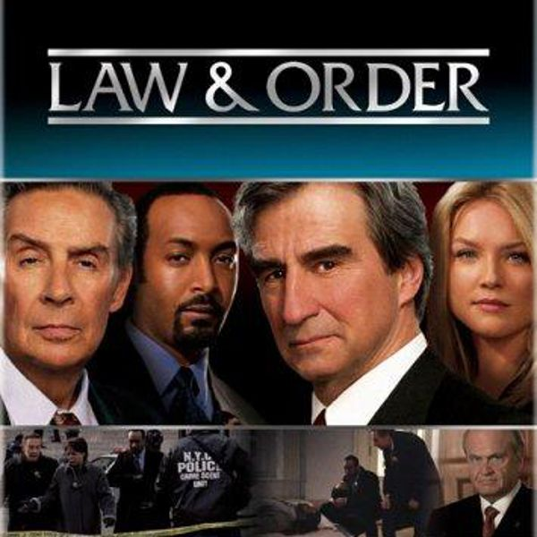 Paranoia - Law & Order S06E06   TVmaze  Law Paranoia