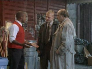 NYPD Blue: Brothers Under Arms