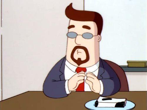 Dilbert: Hunger