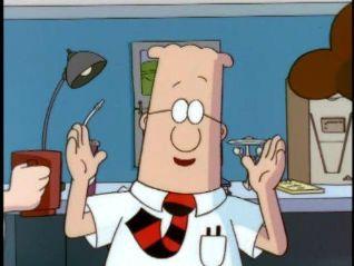 Dilbert: The Return