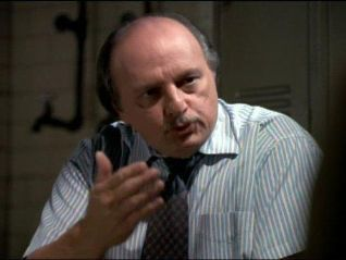 NYPD Blue: Jackass
