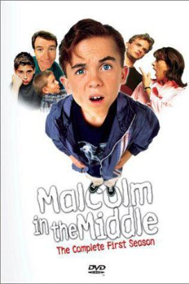 Malcolm in the Middle: Stock Car Races