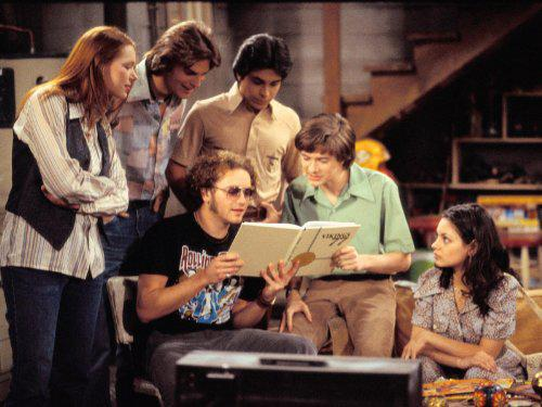 That '70s Show: Moon Over Point Place