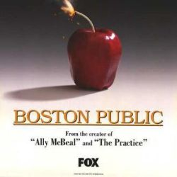Boston Public [TV Series]