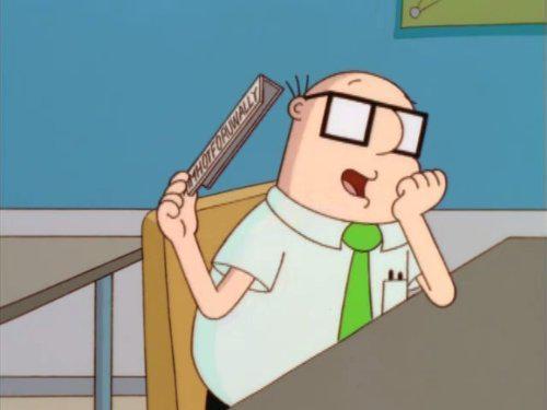 Dilbert: Ethics