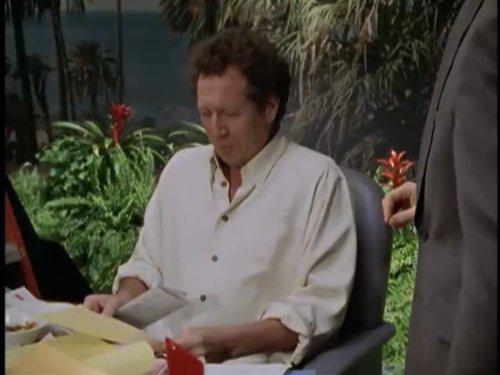 The Larry Sanders Show: The Beginning of the End