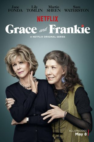 Grace and Frankie : The Vows