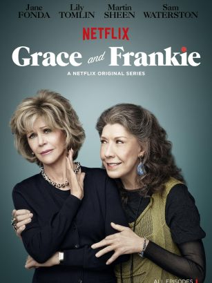 Grace and Frankie: The Vows