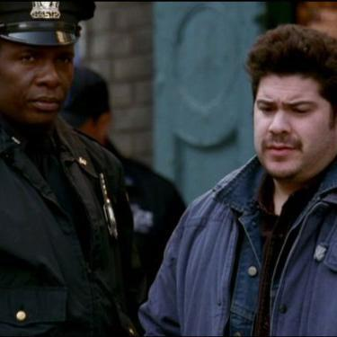 NYPD Blue: Russellmania