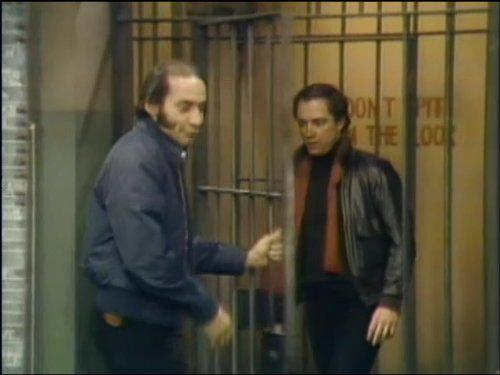 Barney Miller: Protection