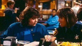 Roseanne: Lobocop