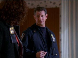 NYPD Blue: Oh Golly Goth