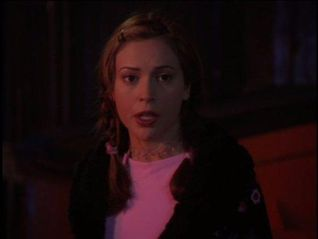 Charmed: The Demon Who Came in From the Cold