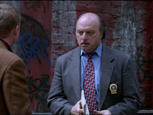 NYPD Blue: Under Covers