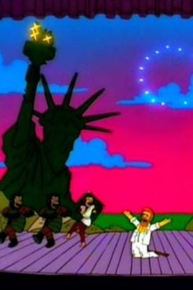 The Simpsons: A Fish Called Selma