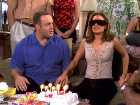 The King of Queens: Sight Gag