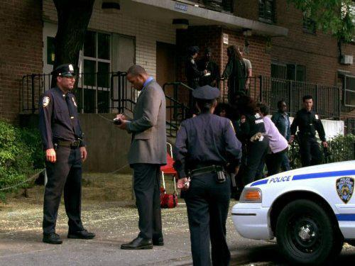NYPD Blue: Lie Like a Rug