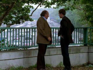 NYPD Blue: Hit the Road, Clark