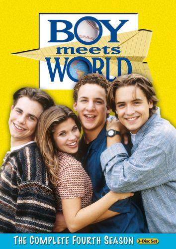 Boy Meets World : Brave New World