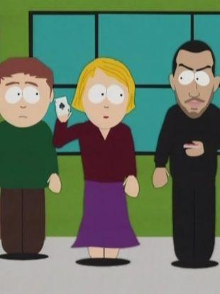 South Park : Super Best Friends