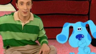 Blue's Clues: Puppets