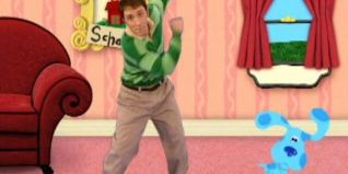Blue's Clues: Rhyme Time