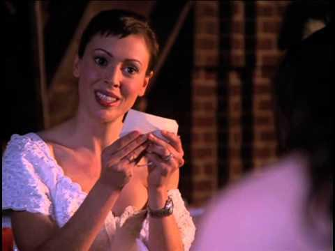 Charmed: Marry-Go-Round