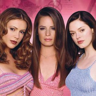 Charmed: Witch Way Now?
