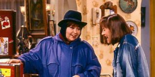 Roseanne: An Officer and a Gentleman