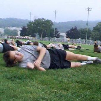 Surviving West Point : Pushed to the Limit