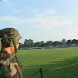 Surviving West Point: Make or Break