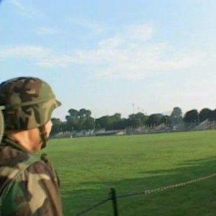 Surviving West Point : Make or Break