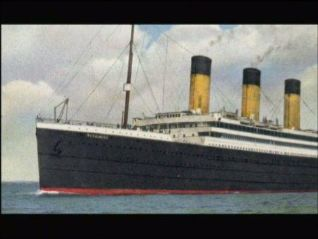 Secrets of the Dead: Titanic's Ghosts