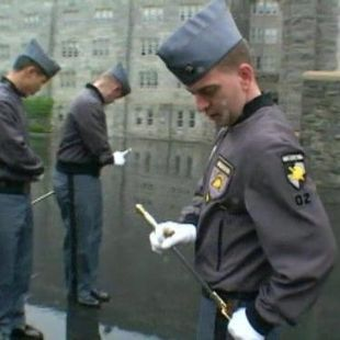 Surviving West Point : Put to the Test