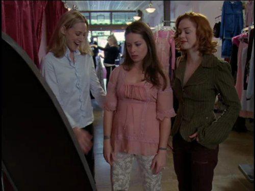 Charmed: Y Tu Mummy Tambien