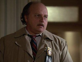NYPD Blue: Half-Ashed
