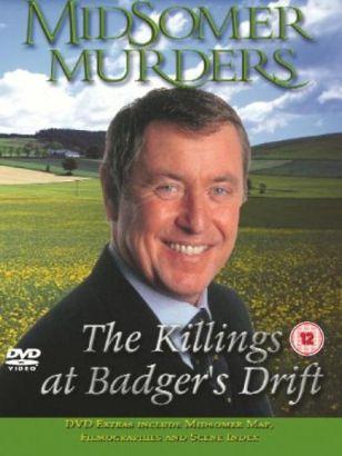 Midsomer Murders: The Killings at Badgers Drift