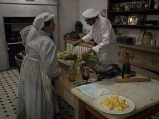 Manor House, Episode 3: The Servants Revolt