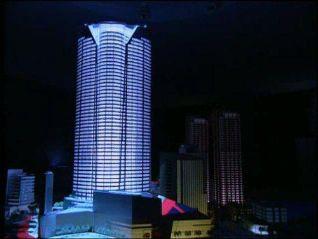 Extreme Engineering: Tokyo's Sky City