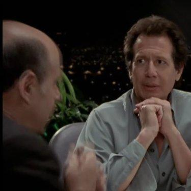 The Larry Sanders Show: Flip