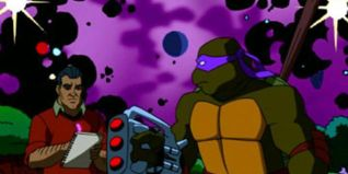 Teenage Mutant Ninja Turtles: The King
